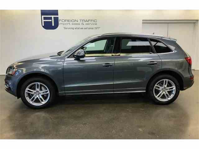 2015 Audi Q5 | 988178