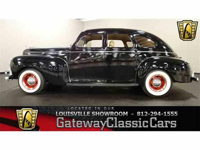 1940 Dodge 220 | 980818