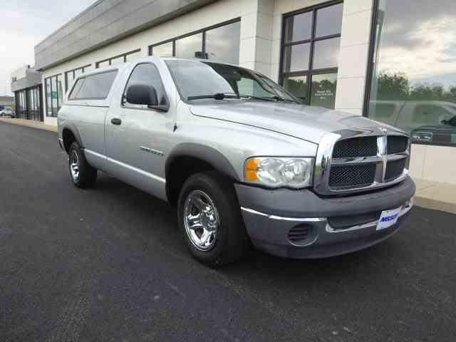 2002 Dodge Ram 1500 | 988181
