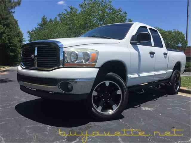 2006 Dodge Ram 1500 | 988183