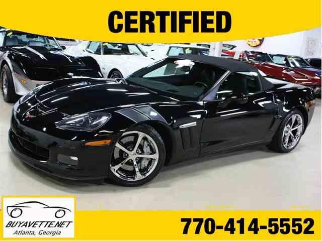 2010 Chevrolet Corvette | 988185