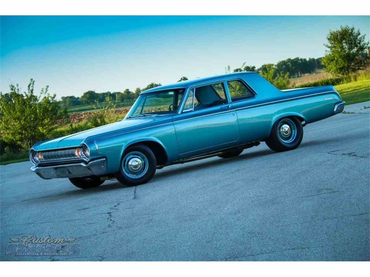 1964 Dodge 330 - CC-988187