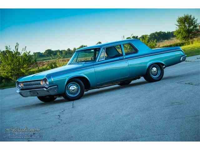 1964 Dodge 330 | 988187