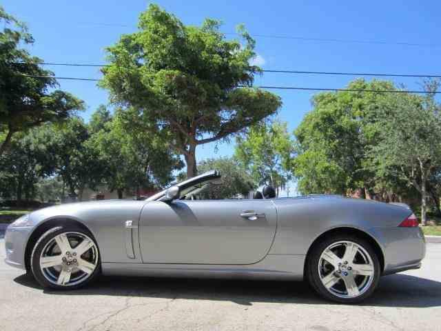 2009 Jaguar XK | 988190
