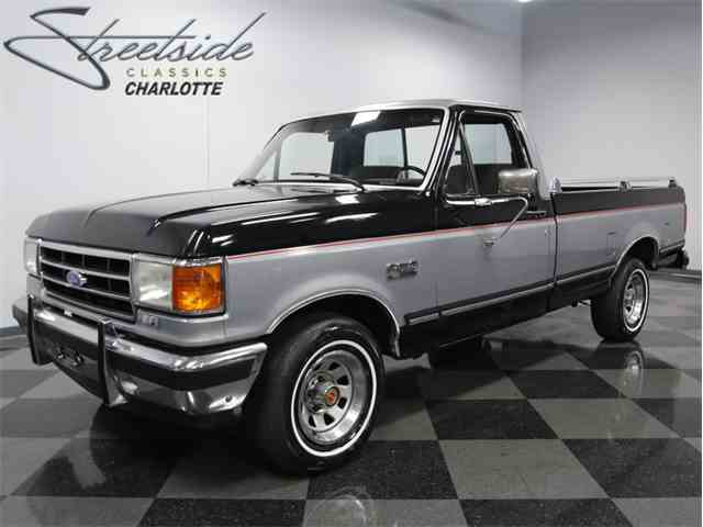 1990 Ford F150 | 988194