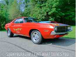 Picture of '70 Challenger - L6I2