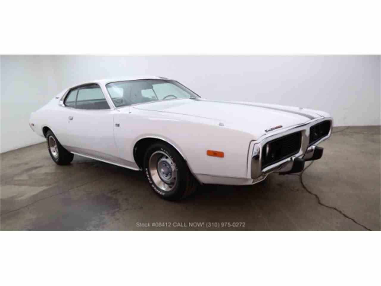 1973 Dodge Charger for Sale - CC-988217