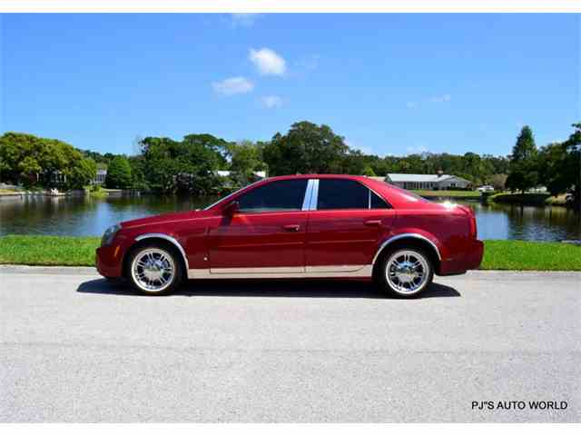 2006 Cadillac CTS | 988223