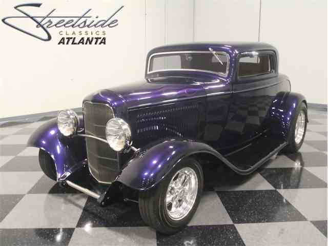 1932 Ford Coupe | 988224