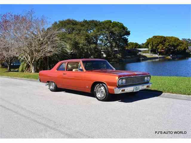 1964 Chevrolet Chevelle | 988225