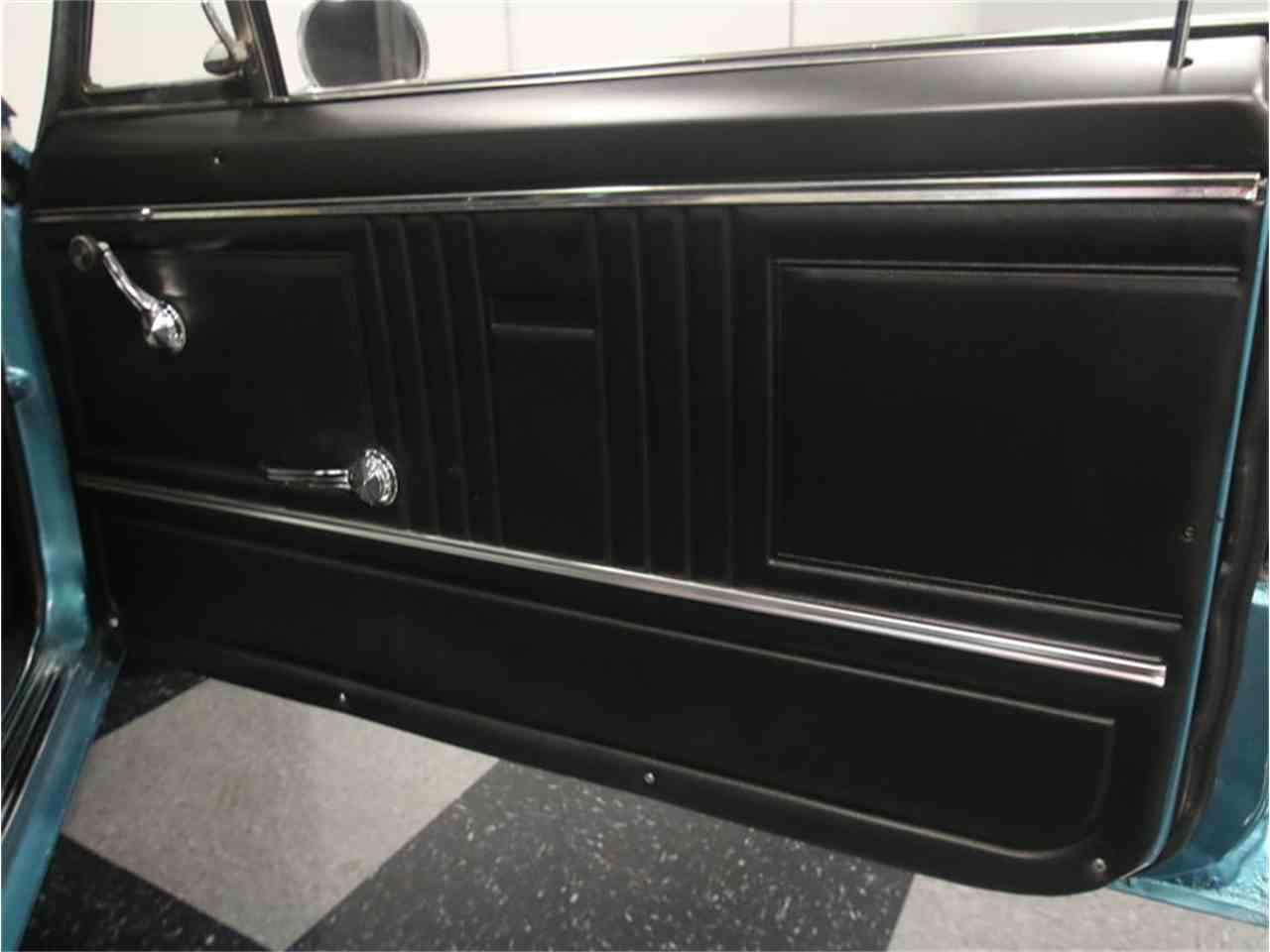 Large Picture of '67 Camaro - L6IQ