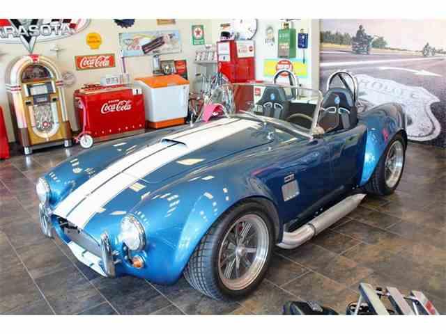 1966 Shelby Cobra | 988227