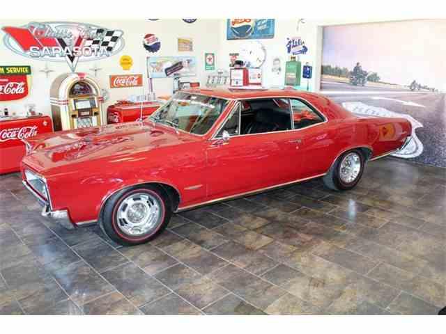 1966 Pontiac GTO | 988228
