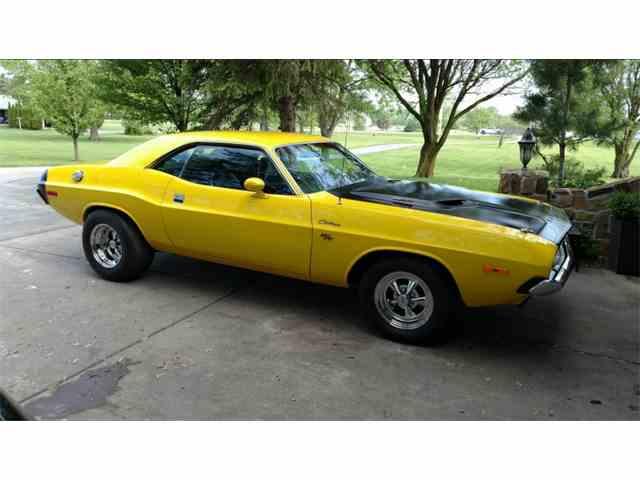 1973 Dodge Challenger | 988235