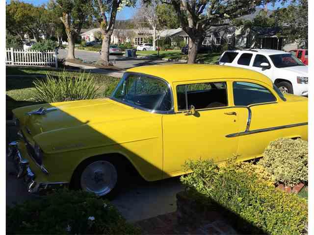 1955 Chevrolet 210 | 988241