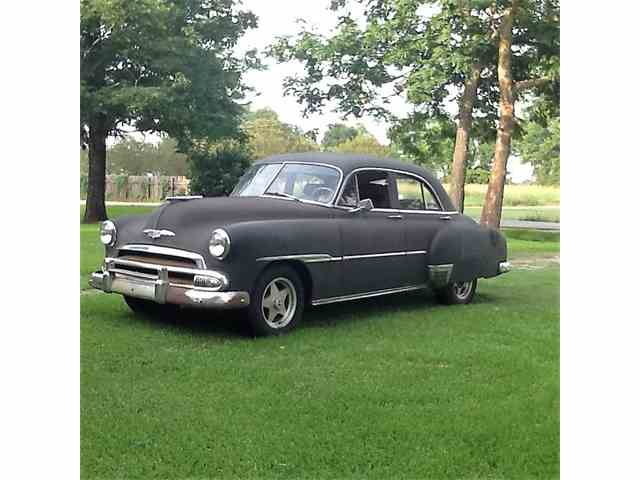 1949 to 1951 chevrolet deluxe for sale on for 1951 chevy deluxe 4 door for sale