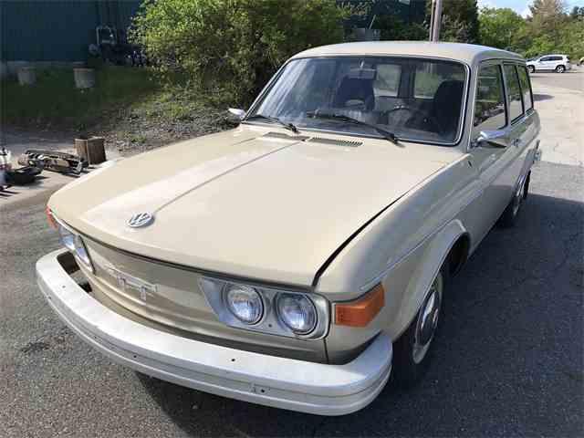 1973 Volkswagen Squareback | 988246