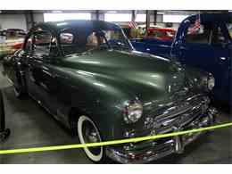 1950 Chevrolet 2-Dr Post for Sale - CC-988248