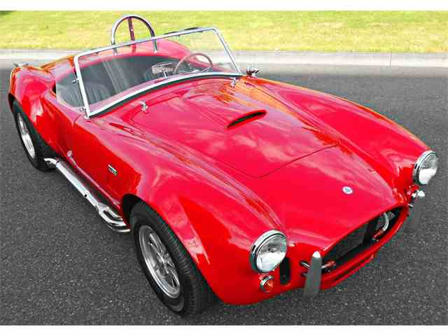 1966 AC Cobra Replica | 988250
