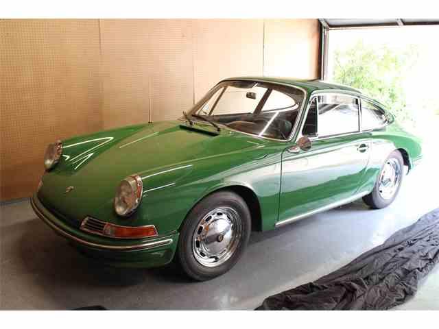 1967 Porsche 912 | 988261
