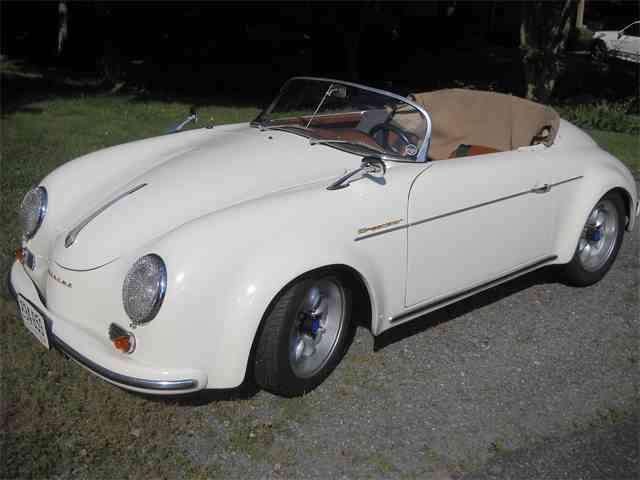 1957 Porsche (Replica) 356 | 988268