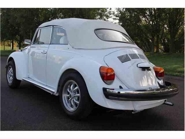 1979 Volkswagen Super Beetle | 988269