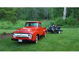 1956 Ford F100 for Sale - CC-988270