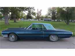 1964 Ford Thunderbird for Sale - CC-988281