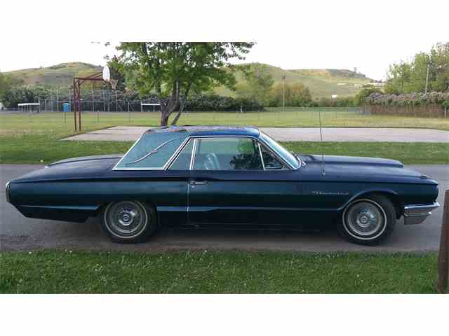 1964 Ford Thunderbird | 988281