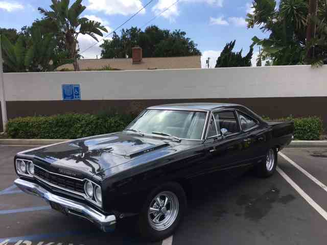 1968 Plymouth Road Runner | 988286