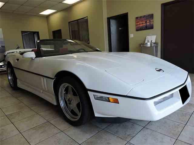 1988 Chevrolet Corvette | 988287