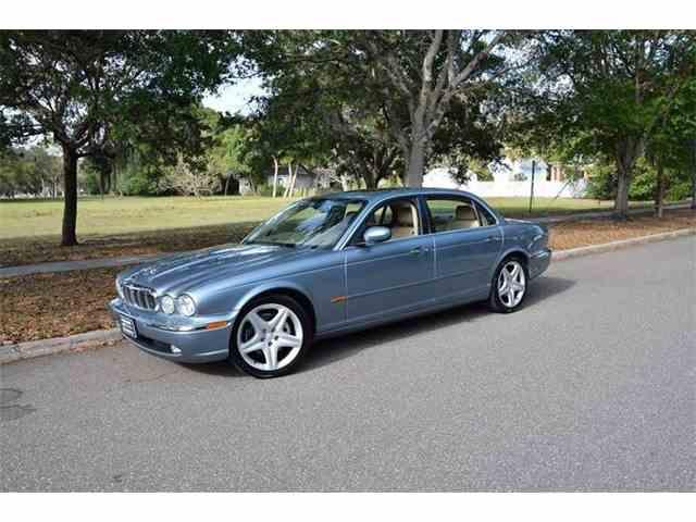 2005 Jaguar XJ | 988291