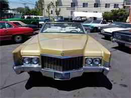 1970 Cadillac DeVille for Sale - CC-988304