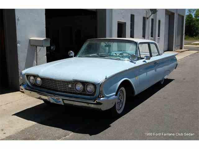 1960 Ford Fairlane 500 | 988315