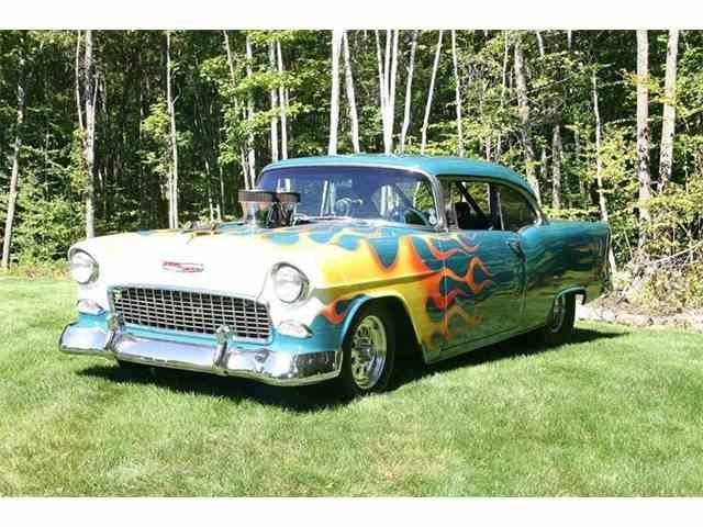 1955 Chevrolet Bel Air | 988318