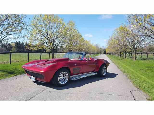 1963 Chevrolet Corvette | 988329