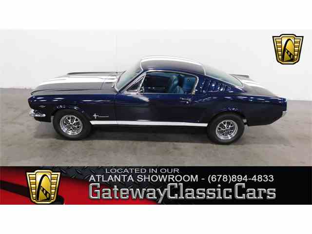 1966 Ford Mustang | 980833