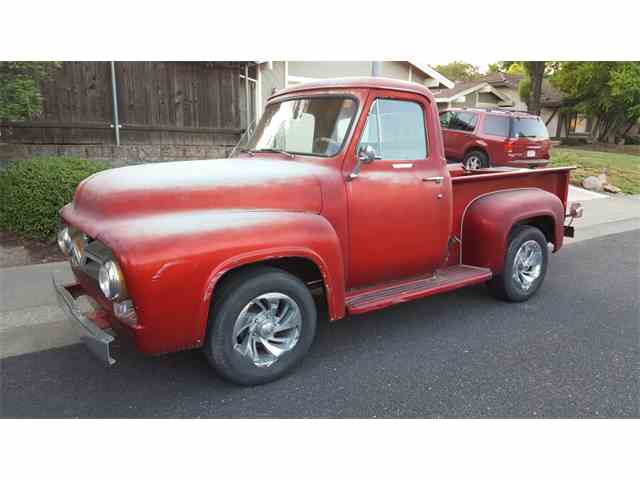 1955 Ford Pickup | 988330