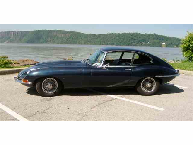 1968 Jaguar E-Type | 988332