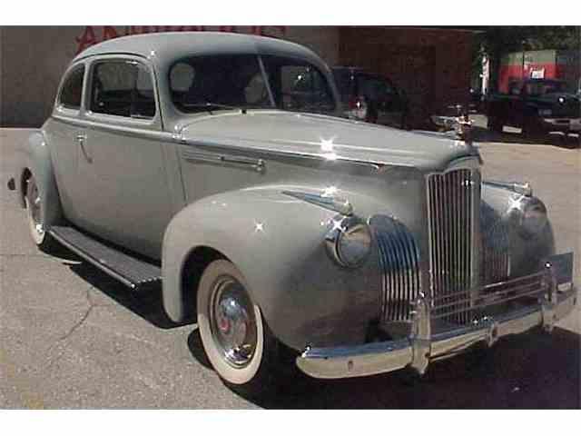 1941 Packard 110 | 988333
