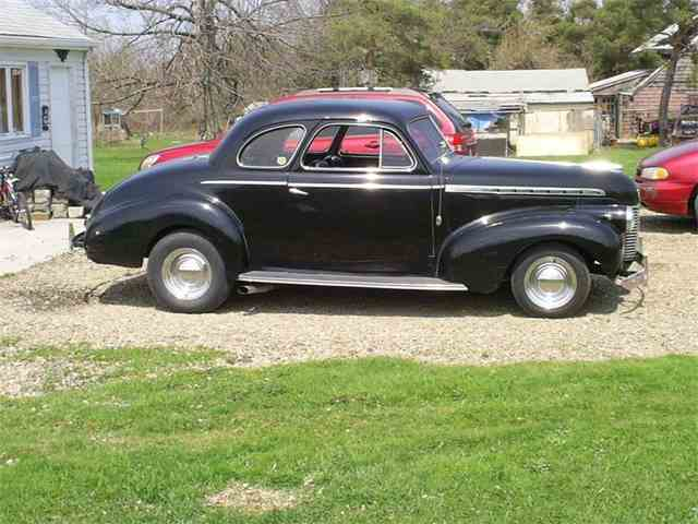 1940 Oldsmobile Street Rod | 988346
