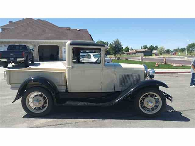 1930 Ford Model A | 988347