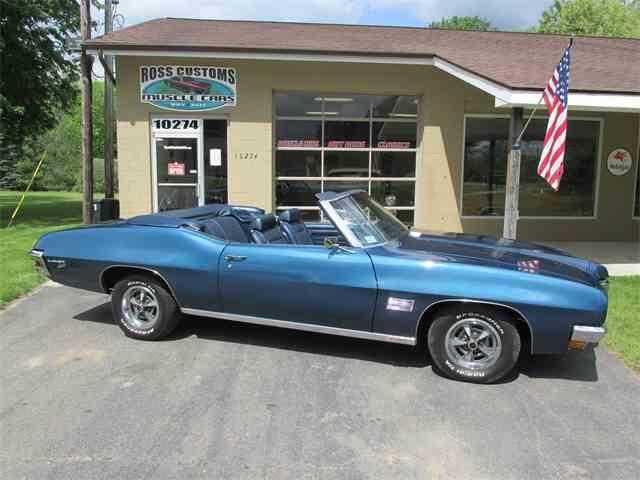 1970 Pontiac LeMans | 988353