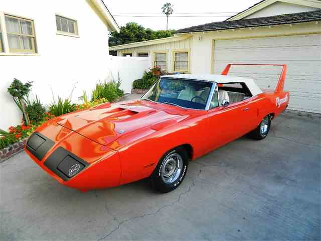1970 Plymouth Superbird | 988354