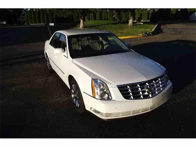 2006 Cadillac DTS | 988362