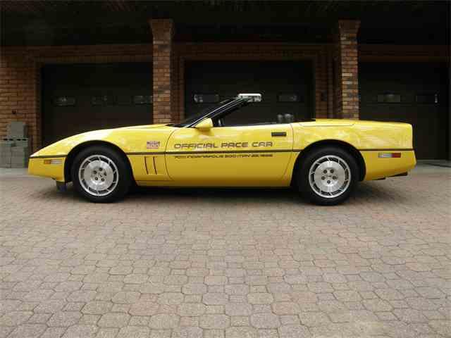 1986 Chevrolet Corvette | 988364