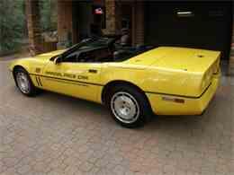 1986 Chevrolet Corvette for Sale - CC-988364