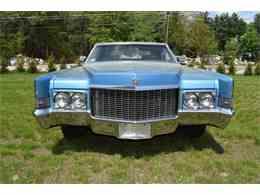 1970 Cadillac DeVille for Sale - CC-988376