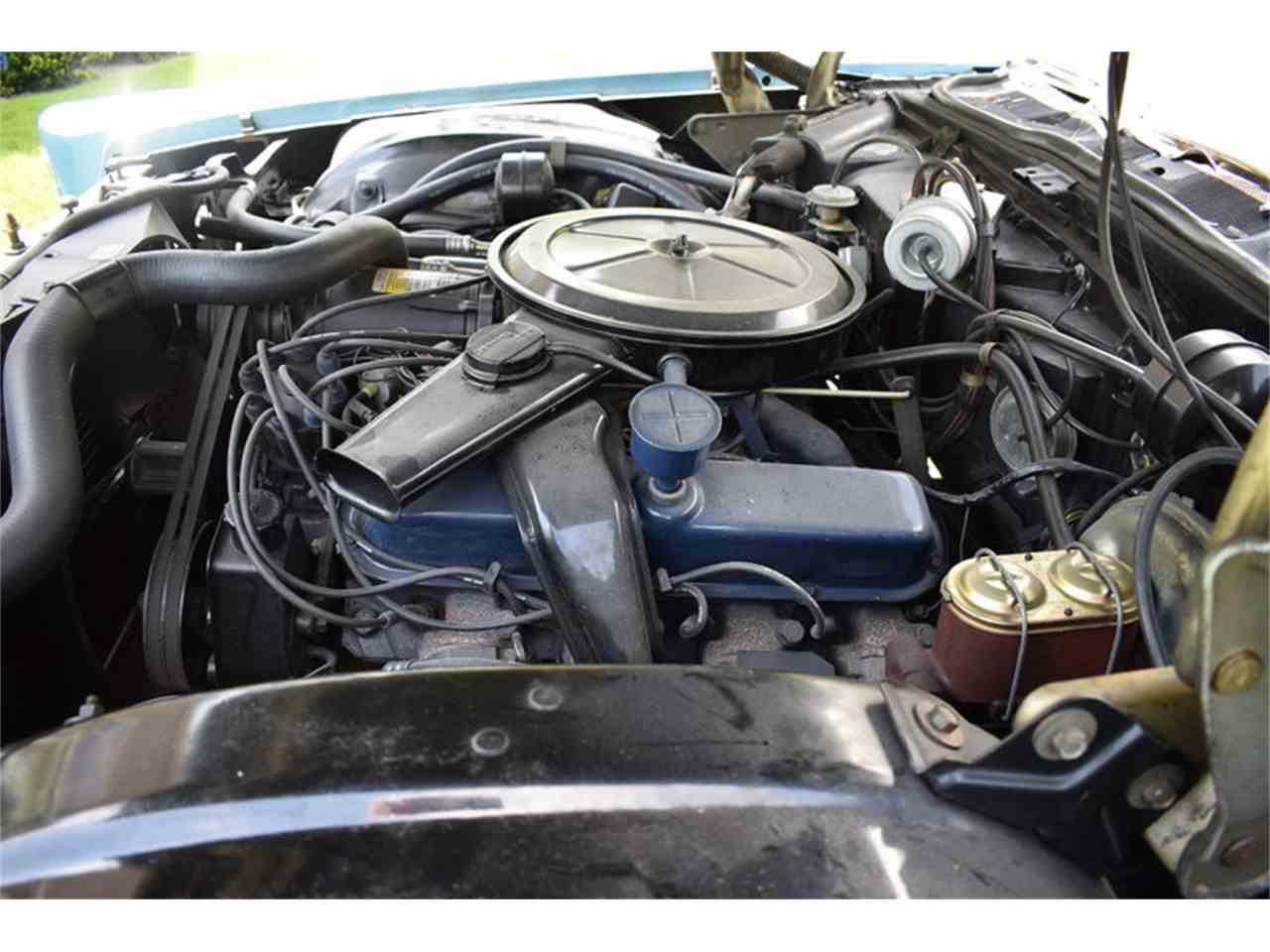 Large Picture of '70 DeVille - L6MW
