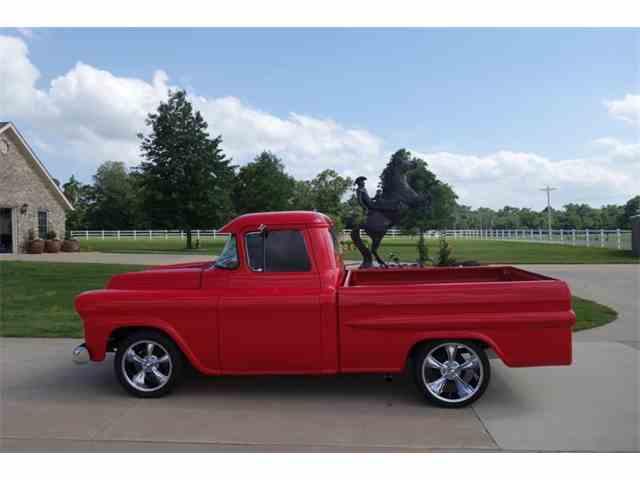 1958 Chevrolet Apache | 988396